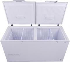 Ларь морозильный Aucma BD-560