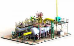 Поставка нефтегазового технологического оборудования