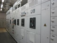 Поставка промышленного электрооборудования