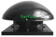 Вентилятор WD II 315 ВLACK