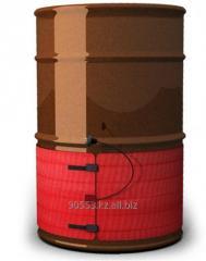 Промышленные термоэлектрические пояса для емкостей , резервуаров с сертификатом пр взрывобезопастности