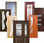 Металлопластиковые двери, Двери