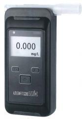 Электрохимический сенсорный алкотестер AC-015 профессиональный