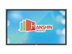 Интерактивная панель Hanshin DTV i6-65