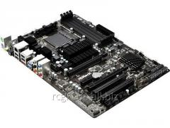 Материнская плата ASRock 970 EXTREME3 R2.0 Socket AM3+ AMD 970 + SB950/4DDR3/5SATA3