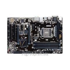 Материнская плата Gigabyte GA-H170-HD3 DDR3 LGA 1151 Intel H170 4xDDR3 ATX AC`97 8ch(7.1) GbLAN RAID GAH17HD33-00-G