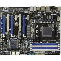 Материнская плата ASRock 970 EXTREME4 SocketAM3+ AMD 970 + SB950/4DDR3/5SATA3