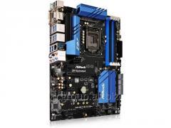 Материнская плата ASRock Z97 Extreme 4 LGA 1150 iZ87