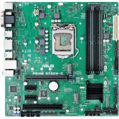 Материнская плата ASUS PRIME B250M-C LGA1151 iB250 4xDDR4