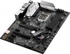 Материнская плата ASUS STRIX B250F GAMING LGA1151 iZ270