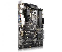 Материнская плата ASRock Z87 EXTREME4 LGA1150 INTEL Z87/4DDR3/8SATA3 Z87 EXTREME4