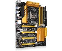 Материнская плата ASRock Z97 OC FORMULA Socket LGA1150 INTEL Z97/4DDR3/8SATA3 Z97 OC FORMULA