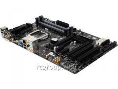 Материнская плата Gigabyte GA-B85-HD3-A LGA 1150 Intel B85 HDMI SATA 6Gb/s USB 3.0 ATX GAB85HD3A-00-G
