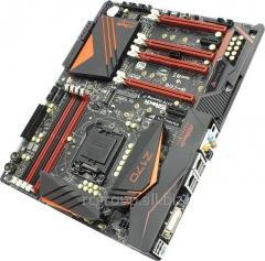 Материнская плата ASRock Fatal1ty Z170 PROF. GAMING I7 LGA1151 Z170 4xPCI-E DVI+HDMI GbLAN SATA RAID ATX 4DDR4 (RTL)