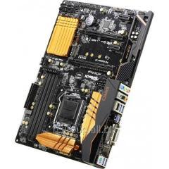 Материнская плата ASRock H170 PRO4 LGA1151 H170 2xPCI-E DVI+HDMI GbLAN SATA ATX 4DDR4 (RTL)