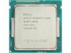 Процессор CPU S-1150 Intel Celeron G1840 TRAY
