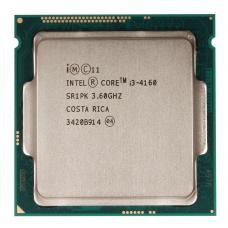 Процессор CPU S-1150 Intel Core i3 4160 TRAY