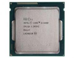 Процессор CPU S-1150 Intel Core i5 4460 TRAY