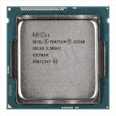 Процессор CPU S-1150 Intel Pentium G3260 TRAY