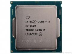 Процессор CPU S-1151 Intel Core i5 6500 TRAY