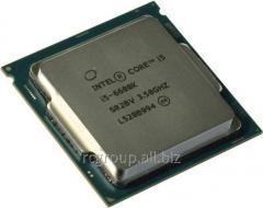Процессор CPU S-1151 Intel Core i5 6600 TRAY