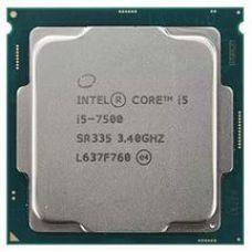 Процессор CPU S-1151 Intel Core i5 7500 TRAY