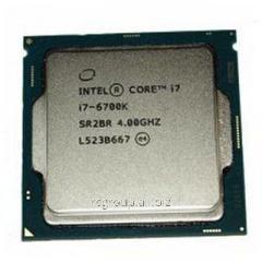 Процессор CPU S-1151 Intel Core i7 6700 TRAY