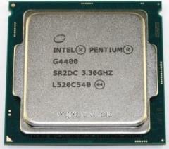 Процессор CPU S-1151 Intel Pentium G4400 TRAY