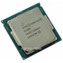 Процессор CPU S-1151 Intel Pentium G4560 TRAY