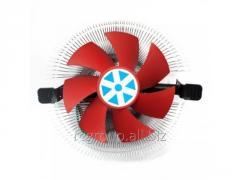 Кулер, X-COOLER, X139H(hydraulic), Business Series, Красный