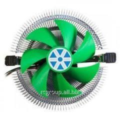 Кулер, X-COOLER, X141H(hydraulic), Business Series, Зеленый