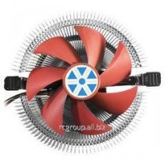 Кулер, X-COOLER, X141B(ball), Business Series,  Красный