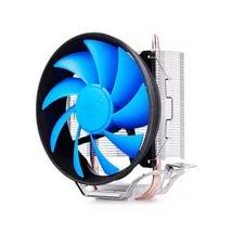 Кулер для CPU, Deepcool, GAMMAXX 200T DP-MCH2-GMX200T, Чёрный