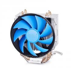 Кулер для CPU, Deepcool, GAMMAXX 300 DP-MCH3-GMX300, Чёрный