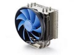 Кулер для CPU, Deepcool, GAMMAXX S40 DP-MCH4N-GMS40, Чёрный