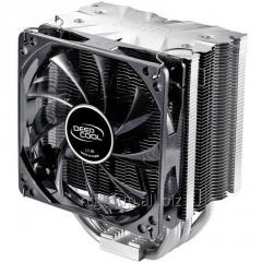 Кулер для CPU, Deepcool, ICE BLADE PRO V2.0 DP-MCH4-IBPV2, Чёрный