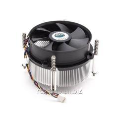 Кулер для CPU, Deepcool, ASSASSIN II DP-MCH8-ASNI, Чёрный