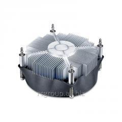 Кулер для CPU Intel, Deepcool, THETA 15 PWM DP-ICAS-T15P, Чёрный