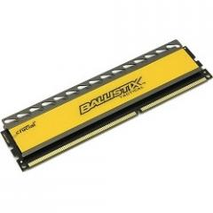 Оперативная память 4GB DDR3 1866MHz Crucial Ballistix Tactical PC3-14900 Unbuffered NON-ECC 1.5V 512Megx6 BLT4G3D1869DT1TX0CEU