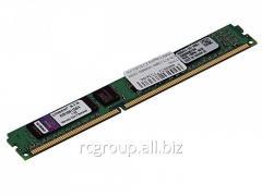 Оперативная память 4GB DDR3 1600MHz KINGSTON PC3-12800 KVR16N11S8/4 CL11 8Chip Retail