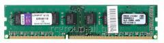 Оперативная память 8GB DDR3 1600MHz KINGSTON PC3-12800 KVR16N11/8 CL11 16Chip Retail