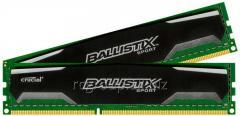 Оперативная память DDR3 1600MHz Crucial 16GB Kit (2 x 8GB) Ballistix Sport UDIMM PC3-12800 NON-ECC BLS2CP8G3D1609DS1S00CEU