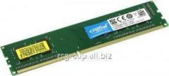Оперативная память DDR3L 1600Mhz Crucial CT25664BD160BJ 2Gb DIMM PC3-12800 Ret