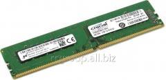 Оперативная память CT8G4DFD8213 Memory DDR4 2133 MHz Crucial 8GB  PC4-17000 Unbuffered NON-ECC 1.2V