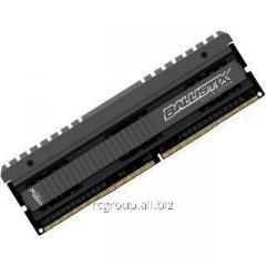 Оперативная память BLE8G4D26AFEA Memory DDR4 2666 MHz Crucial 8GB  Unbuffered NON-ECC 1.2V 1024Meg x 64