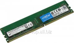Оперативная память DDR4 2133Mhz Crucial CT8G4DFS8213 DIMM 8Gb PC4-17000 CL15