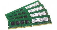 Память DDR4 4Gb 2133MHz Crucial CT4G4DFS8213 RTL PC4-17000 CL15 DIMM 288-pin 1.2В