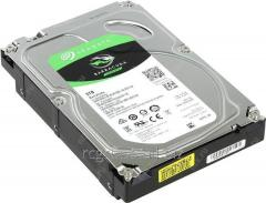 Жесткий диск HDD 3Tb Seagate Barracuda SATA6Gb/s 7200rpm 64Mb 3,5