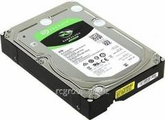 Жесткий диск HDD 8Tb Seagate Barracuda PRO SATA6Gb/s 7200rpm 256Mb 3,5