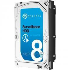 Жесткий диск для высокопроизводительных Enterprise NAS систем 3Tb HDD Seagate SATA 6Gb/s 7200rpm 3.5